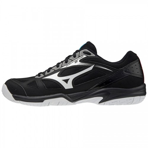 Mizuno Speed Cyclone 2 Black/White - Junior