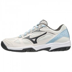 Mizuno Speed Cyclone 2 White/Blue - Dames